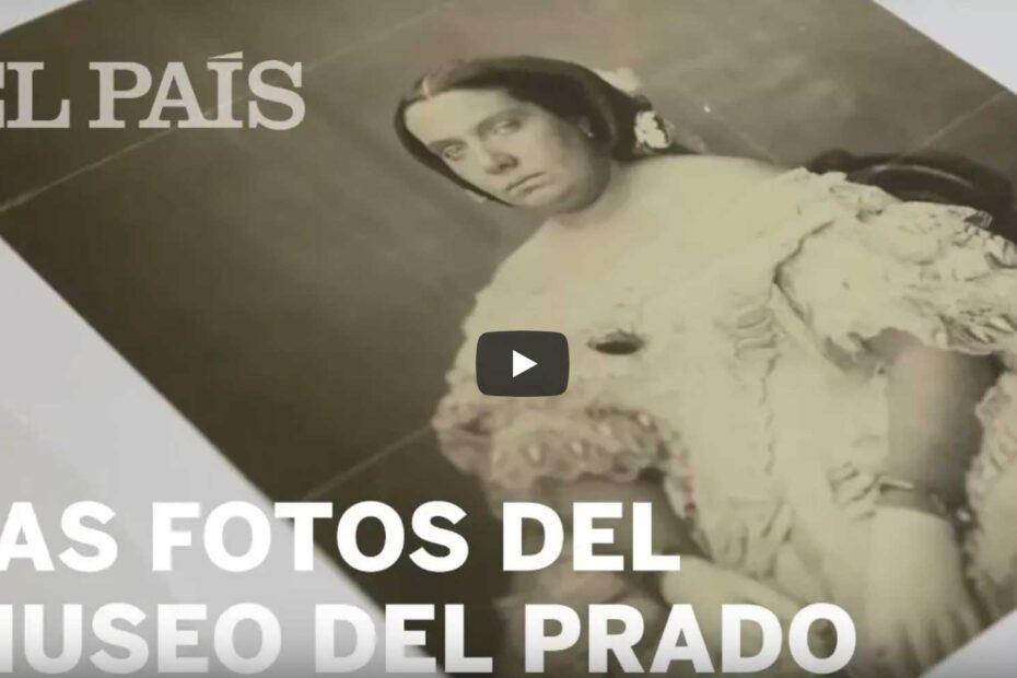 Archivo fotográfico del Museo del Prado