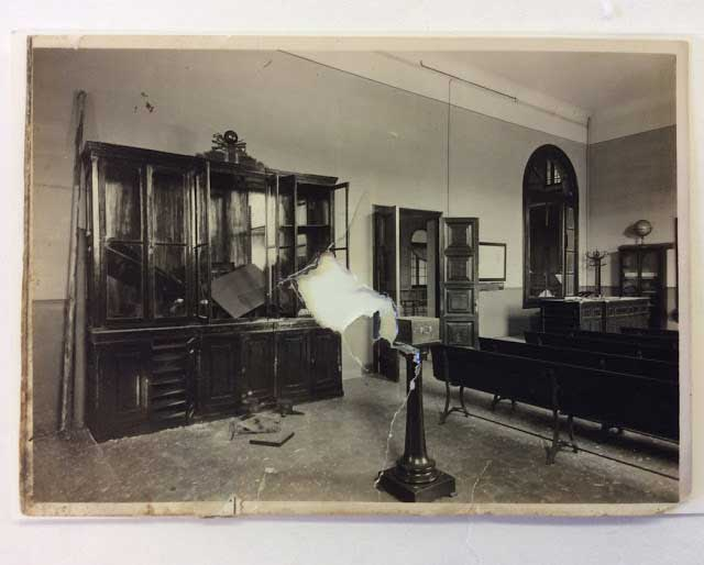 Fotografía Restauración Gelatino-bromuro